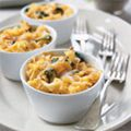 Oooh...I've never heard of kugel, but this sounds like it's worth giving a try : )
