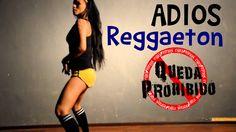 Prohíben el Reggaeton en Paises Latino America