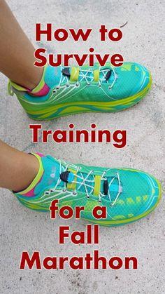 Summer Training | Run Eat Repeat Blog