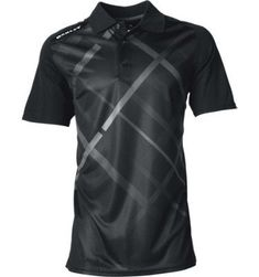 c3881cec21e Oakley Men s Slayer Print Short Sleeve Polo at Golf Galaxy Oakley Golf