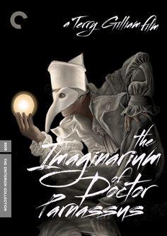 Fake Criterion: The Imaginarium of Dr. Parnassus