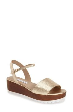 Women's Diane von Furstenberg 'Jessie' Sandal