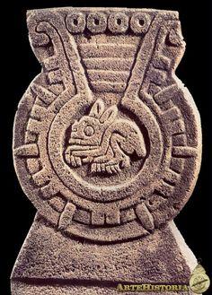 escultura azteca - Buscar con Google