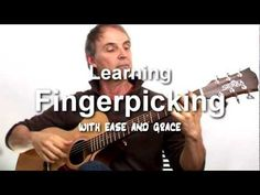 ▶ Beginning Guitar Quick Tip #3 | Learning Fingerpicking - YouTube