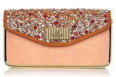 Tendencias accesorios primavera verano 2013 zapatos y bolsos joya: Chloé