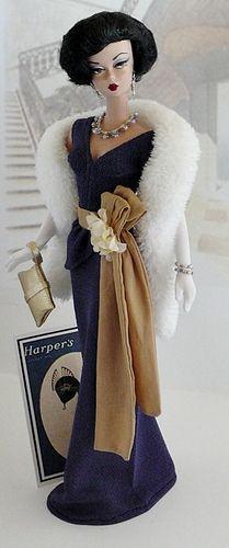 Vogue & Harpers Bazaar