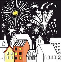 Usborne Zie Binnen: Holiday zak krabbelen en kleurboek