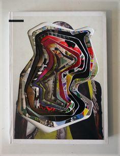 Lucas Simoes Cut-out Portraits