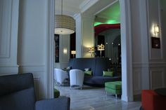 Hotel Indigo Atlanta Midtown - Banquette