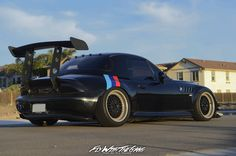 Bmw z3 racing cars #7
