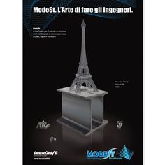 MODEST di TECNISOFT Campagna Multisoggetto