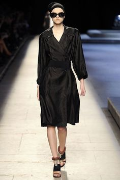Dries Van Noten | Spring 2009 Ready-to-Wear Collection | Style.com