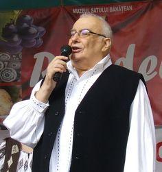 Tiberiu Ceia » Muzica Populara din Banat Celebrities, Celebs, Celebrity, Famous People