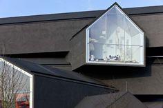 the Vitra house | Herzog & De Meuron