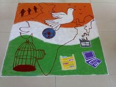 indian independence day images independence day images 2016 independence day wallpaper month of august images happy independence day wishes independence day status 15 august independence day september photos Independence Day Drawing, Independence Day Activities, Independence Day Wishes, 15 August Independence Day, Independence Day Wallpaper, Indian Independence Day, Independence Day Images, Rangoli Patterns, Rangoli Kolam Designs
