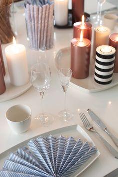 Table setting | Lisbet e