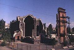1988 Armenian earthquake - Wikipedia, the free encyclopedia