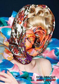 Diva Opaque _ Pinar et Viola