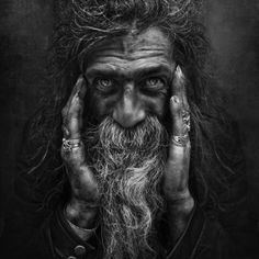 Lost Angels By Lee Jeffries chez Yellow Korner