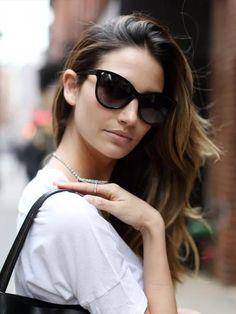 288 melhores imagens de Quatro olhos   Sunglasses, Womens fashion e ... 087d5760d8