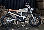 From Safari to Street: 66 Motorcycles' XR600