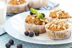 5 recettes de muffins santé - Alimentation - Recettes | Mamanpourlavie.com
