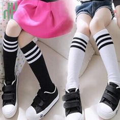 Happy childhood Baby Girls 0-3T Cotton Bowknot Leggings Pants Tights Stockings Anti-Skid Socks 3 Pack