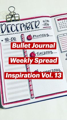 Bullet Journal Weekly Layout, Bullet Journal Lettering Ideas, Bullet Journal Writing, Bullet Journal Ideas Pages, Bullet Journals, Boston Terrier Tattoo, Weekly Spread, Writing Ideas, Aesthetic Anime