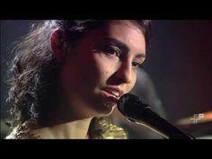 ▶ Bruna Caram canta Luiz Gonzaga - Programa Ensaio - YouTube