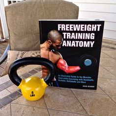 Freeweight Training Anatomy-A Guide To The Muscles You Want #health #fitness #exercise