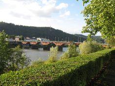 мост в трире