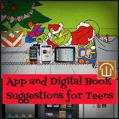 Teen Book Lists