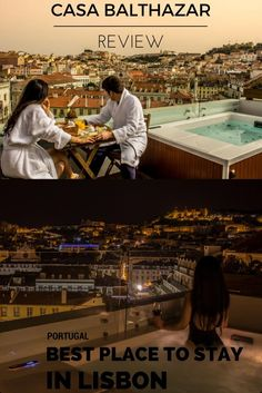 We can assure you that the location is definitely one of the best possible for those looking to stay in the centre of Lisbon
