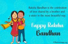 Raksha Bandhan 2021 Wishes Images, Quotes, Rakhi Greeting Cards