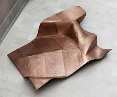 Danh Vo: We the People (Detail), 2012-13, SMK Copenhagen.