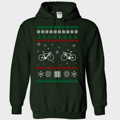 Cycling christmas, Order HERE ==> https://www.sunfrog.com/LifeStyle/Cycling-christmas-5137-Forest-Hoodie.html?41088, Please tag & share with your friends who would love it , #superbowl #birthdaygifts #renegadelife