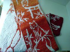 Ravelry: Inari Kitsune - 2016 Epic Spring MKAL pattern by Tania Richter