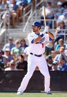 La Dodgers Ether #16