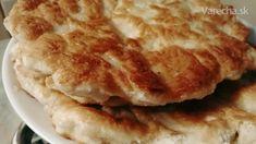 Langoše zo všetkých najchutnejšie (fotorecept) - Recept