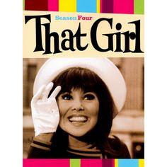 That Girl: Season Four [4 Discs]
