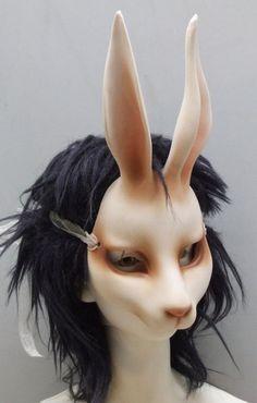 Resultado de imagen para bjd  rabbit boy