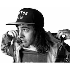 Vic Fuentes ❤ liked on Polyvore featuring pierce the veil, people, ptv, band stuff and bands