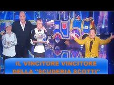 Scuderia Scotti:Antonio D'Angelo si è portato a casa il primo premio di ...