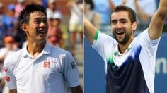 NEW YORK — It's finally happened, a men's Grand Slam final without Novak Djokovic, Roger Federer or Rafael Nadal. Japan's Kei Nishikori and Croatia's Marin Cilic will play for the U.S. Open title Monday night. It is the first time since the 2005 Australian Open that a Grand Slam men's final will not include one […]