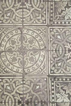 lighter tiles