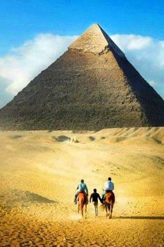 who will visit pyramids soon ?   Wonders Of Egypt
