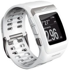 Nike+ SportWatch GPS  #Nike+ #SportWatch MonitorWatches.com