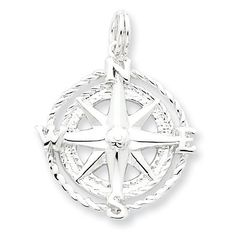 Sterling Silver Compass Charm PriceRock http://www.amazon.com/dp/B00CIWJUEU/ref=cm_sw_r_pi_dp_cuw8tb1Y05P7D