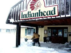 Indianhead Resort - Western MI, UP