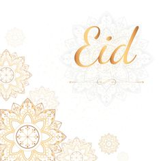 Eid Mubarak card with mandala pattern background   premium image by rawpixel.com / Sasi Carte Eid Mubarak, Eid Mubarak Banner, Eid Mubarak Background, Eid Mubarak Vector, Eid Mubarak Wishes, Arabic Pattern, Mandala Pattern, Geometric Background, Background Patterns
